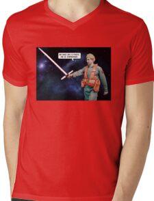Matt the Radar Technician Mens V-Neck T-Shirt