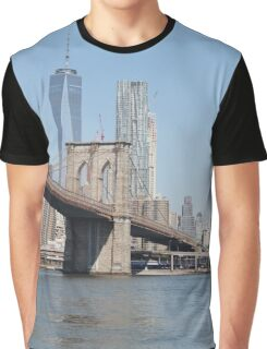 WTC 1 Graphic T-Shirt