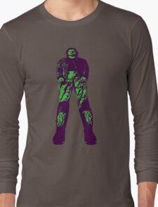 The name's Plissken! Long Sleeve T-Shirt