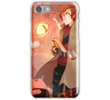 Eldritch Dreams iPhone Case/Skin