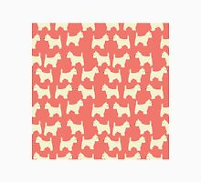 West Highland Terrier in Salmon Classic T-Shirt