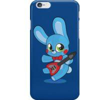 plush toy bonnie iPhone Case/Skin