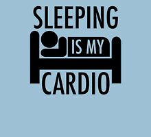 Sleeping Is My Cardio T-Shirt