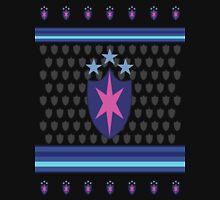 My little Pony - Shining Armor Cutie Mark V4 Unisex T-Shirt