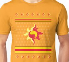 My little Pony - Sunset Shimmer Cutie Mark V4 Unisex T-Shirt