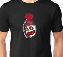 Death Row Art Show Unisex T-Shirt