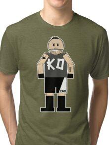WWE Kevin Owens (Canadian South Park) Tri-blend T-Shirt