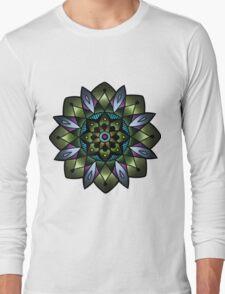 Magic Circle Long Sleeve T-Shirt