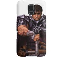 Guts, from Berserk Samsung Galaxy Case/Skin