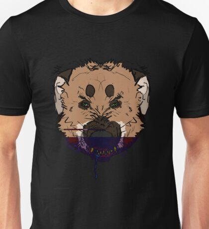 mutt (v2) Unisex T-Shirt