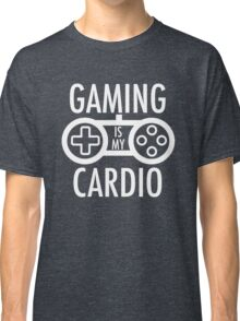 Gaming Is My Cardio Classic T-Shirt