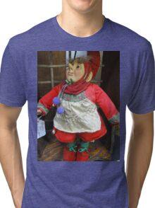 Brinn's doll Tri-blend T-Shirt