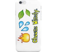 Pokemojis iPhone Case/Skin