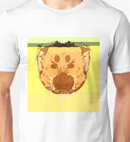 mutt (v3) Unisex T-Shirt