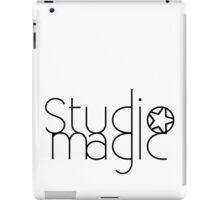 Studio Magic iPad Case/Skin