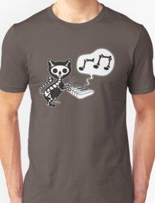 death cat music T-Shirt