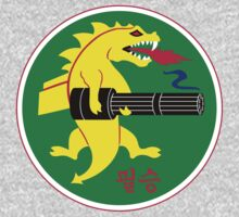 25th Fighter Squadron One Piece - Long Sleeve