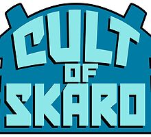 The Cult of Skaro by RedpopDesigns