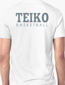 Teiko Basketball Unisex T-Shirt