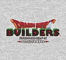 Dragon Quest Builders by baybayse