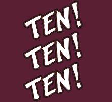 Ten! Ten! Ten! Tye Dillinger  Unisex T-Shirt