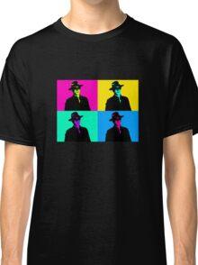 Magneto Pop Art Classic T-Shirt