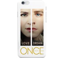 once upon a time, faces version 8 on white, snow white, prince charming, ouat, ouat iphone case, iPhone Cases & Skins iPhone Case/Skin