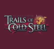 The Legend of Heroes: Trails of Cold Steel by baybayse