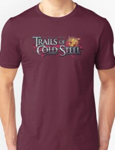 The Legend of Heroes: Trails of Cold Steel T-Shirt