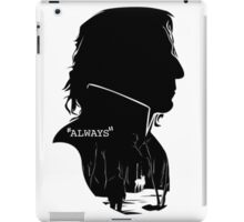 Snape iPad Case/Skin