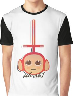 Uh oh! Graphic T-Shirt