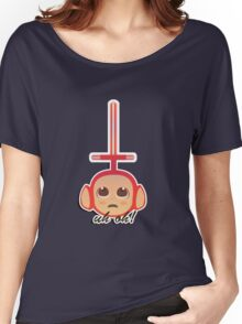 Uh oh! Women's Relaxed Fit T-Shirt