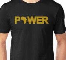 Black Power 2.0 Unisex T-Shirt