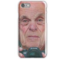 Bill's Selfie iPhone Case/Skin