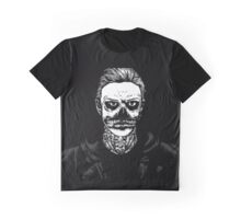 Tate Langdon Graphic T-Shirt