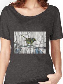 little bird little bird Women's Relaxed Fit T-Shirt