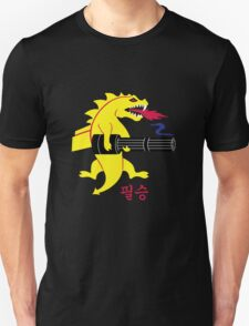 25th Fighter Squadron Assam Draggins T-Shirt