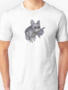 Superhero x French Bulldog 7 of 10 series 1 T-Shirt