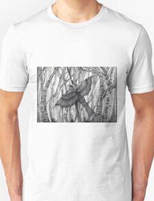 bird of pray  Unisex T-Shirt
