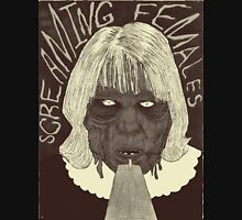 Screaming Females- Leave it all up to me. colored filter 3 T-Shirt