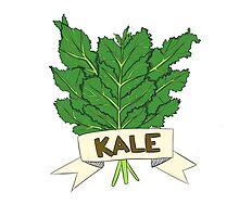 Kale by Yumipyuu