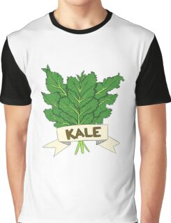 Kale Graphic T-Shirt