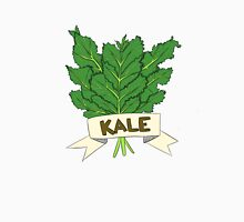Kale Men's Baseball ¾ T-Shirt