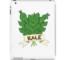 Kale iPad Case/Skin