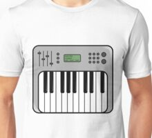 Synthetiser Unisex T-Shirt