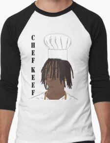 Chief Keef Chef Keef Men's Baseball ¾ T-Shirt