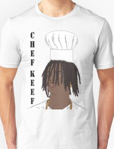 Chief Keef|Chef Keef T-Shirt