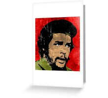 "Ernesto ""Che"" Guevara-2 Greeting Card"