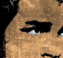 """Ernesto """"Che"""" Guevara-2 Sticker"""