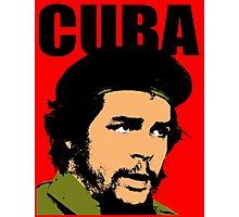 "Ernesto ""Che"" Guevara Photographic Print"